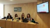Julio en Docentes en línea: Las Humanidades Digitales y el LINHD
