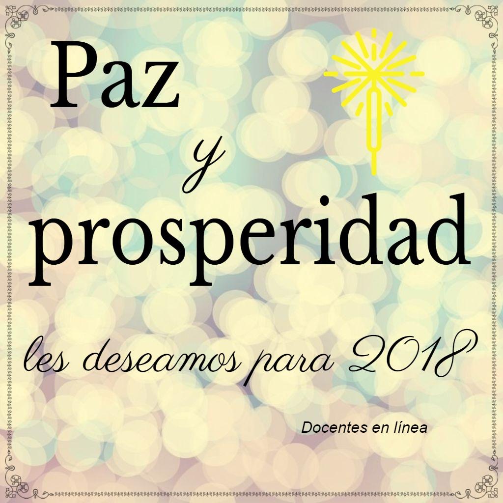 Saludos de fin de año