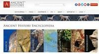 Segundo artículo del tema del mes: James Blake Wiener y la Enciclopedia de Historia Antigua